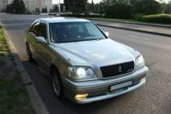 Москва Краун 2001