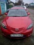 Mazda Axela, 2003 год, 350 000 руб.