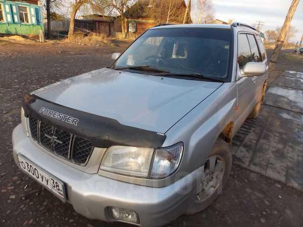 Subaru Forester, 2000 год, 349 000 руб.