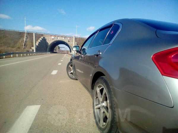 Nissan Skyline, 2007 год, 700 000 руб.