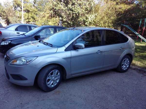 Ford Focus, 2009 год, 415 000 руб.
