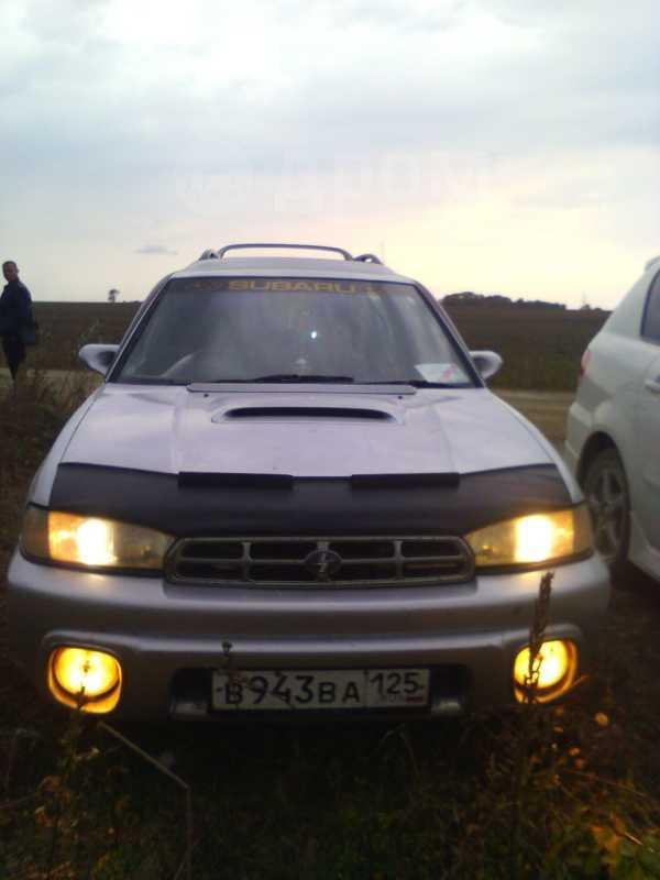 Subaru Legacy, 1996 год, 210 000 руб.