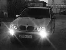 Омск X5 2004