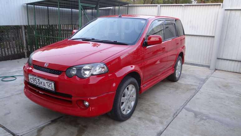 Honda HR-V, 2002 год, 440 000 руб.