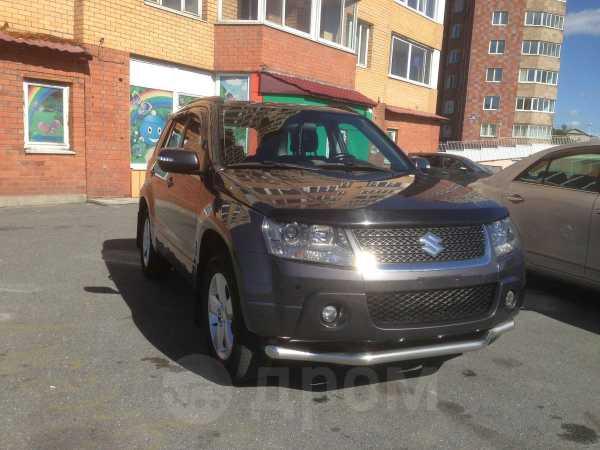 Suzuki Grand Vitara, 2011 год, 990 000 руб.