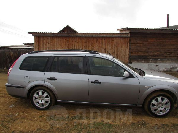 Ford Mondeo, 2006 год, 330 000 руб.
