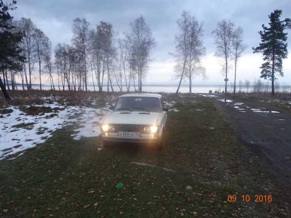 Лада 2106, 1998 год, 80 000 руб.