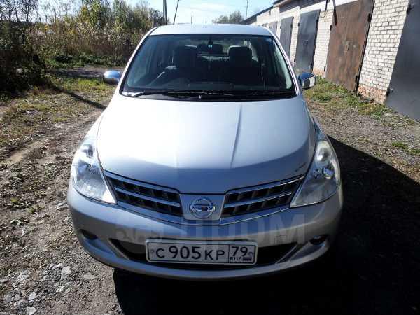 Nissan Tiida Latio, 2010 год, 430 000 руб.
