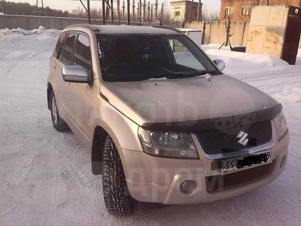 Suzuki Grand Vitara, 2007 год, 670 000 руб.