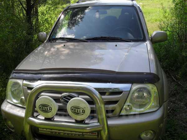 Suzuki Grand Vitara XL-7, 2003 год, 499 777 руб.