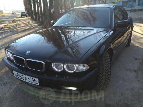 BMW 7-Series, 1994 год, 375 000 руб.