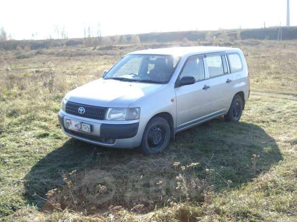 Toyota Probox, 2006 год, 295 000 руб.