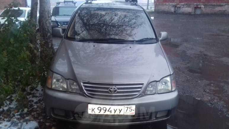 Toyota Gaia, 1999 год, 300 000 руб.