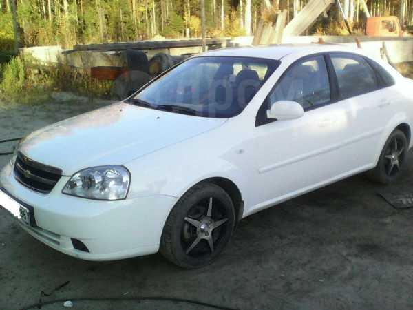 Chevrolet Lacetti, 2008 год, 260 000 руб.