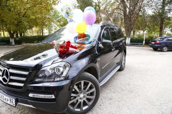 Mercedes-Benz GL-Class, 2011 год, 1 500 000 руб.