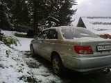 Горно-Алтайск Тойота Карина 2001