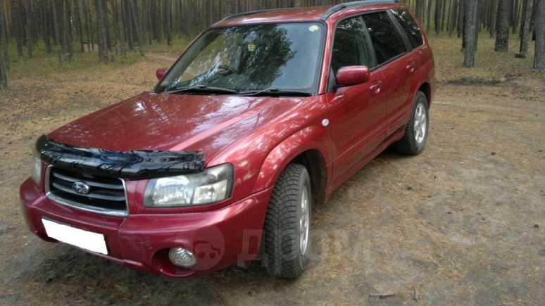 Subaru Forester, 2003 год, 250 000 руб.
