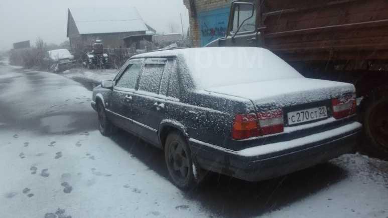 Volvo 940, 1993 год, 99 999 руб.