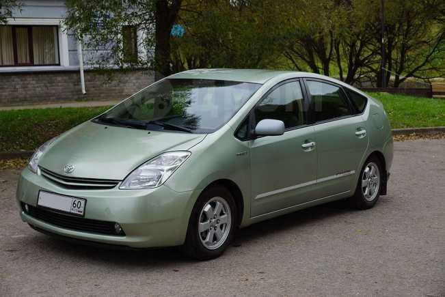 Toyota Prius, 2006 год, 444 000 руб.