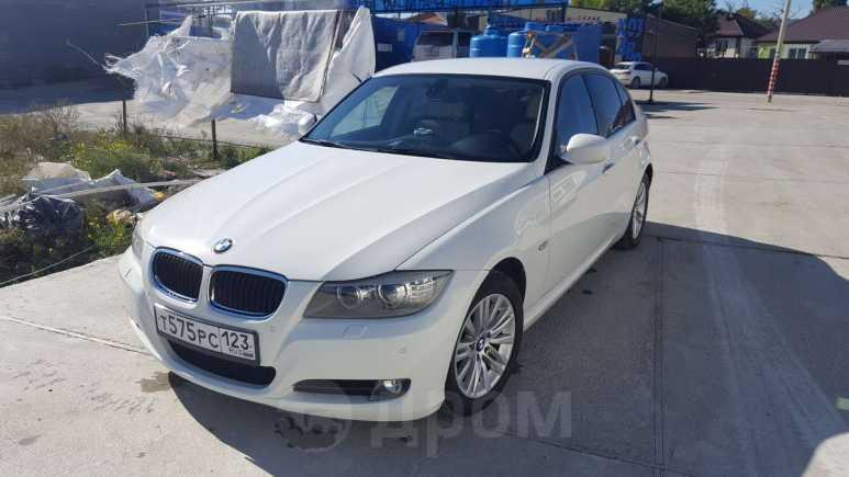 BMW 3-Series, 2011 год, 950 000 руб.