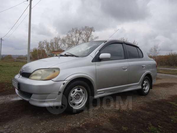 Toyota Echo, 2000 год, 220 000 руб.