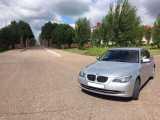 Уфа BMW 5-Series 2009