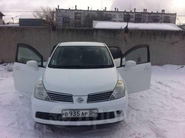 Nissan Tiida Latio, 2005 год, 255 000 руб.