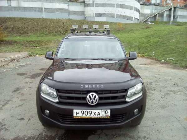 Volkswagen Amarok, 2010 год, 945 000 руб.