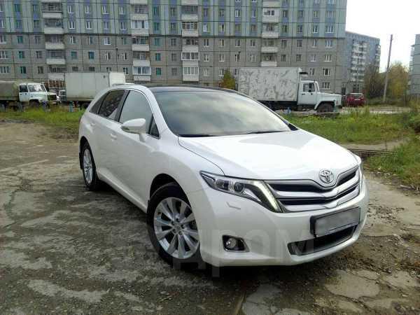 Toyota Venza, 2013 год, 1 800 000 руб.