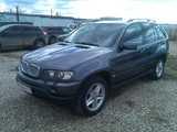 Ульяновск BMW X5 2003