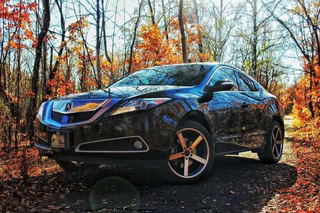 Acura ZDX, 2010 год, 1 750 000 руб.