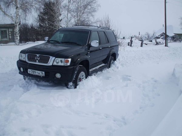 Great Wall Safe, 2005 год, 310 000 руб.