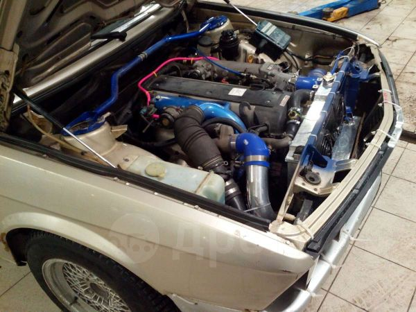 BMW 5-Series, 1983 год, 219 000 руб.