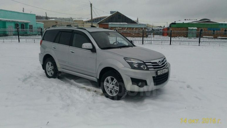 Great Wall Hover H3, 2013 год, 730 000 руб.