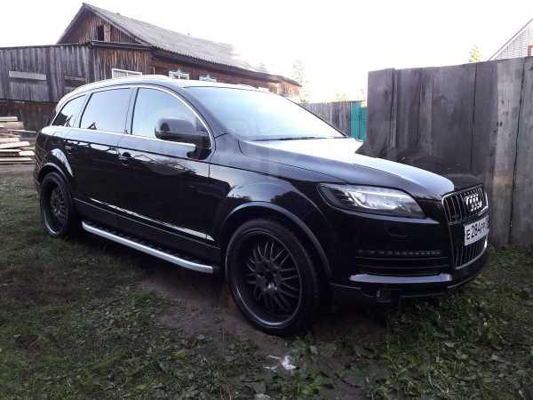 Audi Q7, 2009 год, 1 390 000 руб.