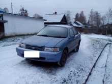 Анжеро-Судженск Тойота Корса 1993