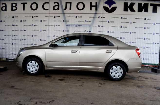 Chevrolet Cobalt, 2013 год, 359 000 руб.