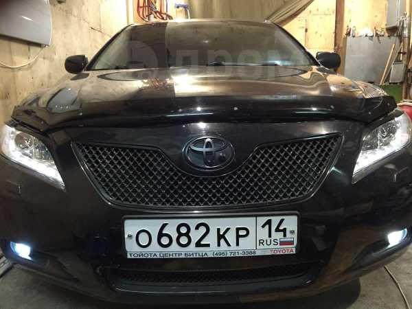 Toyota Camry, 2007 год, 915 000 руб.