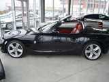 Ставрополь BMW Z4 2007