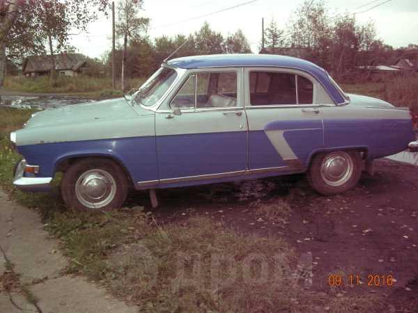 ГАЗ 21 Волга, 1967 год, 250 000 руб.