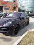Porsche Cayenne, 2012 год, 3 050 000 руб.
