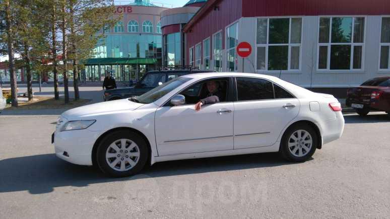 Toyota Camry, 2006 год, 599 123 руб.