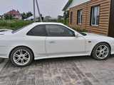 Барнаул Хонда Прелюд 1998
