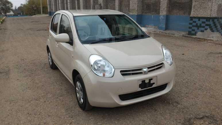 Toyota Passo, 2012 год, 330 000 руб.