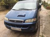 Севастополь Хендай Н1 2005