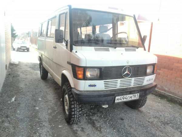 Mercedes-Benz Mercedes, 1994 год, 690 000 руб.