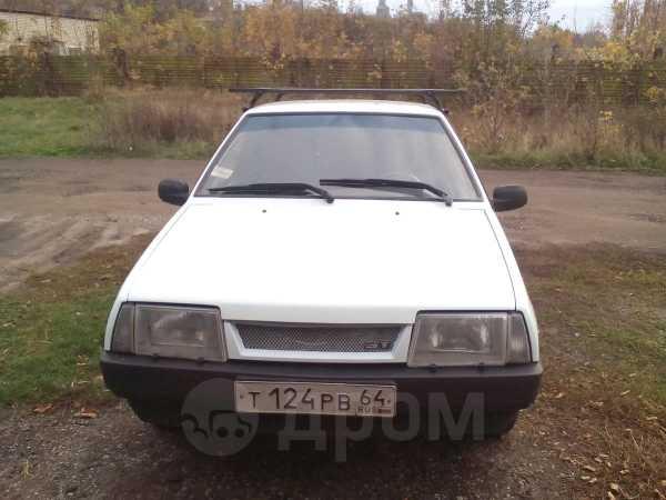 Лада 21099, 1998 год, 65 000 руб.