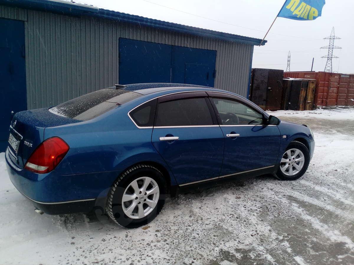 Продажа автомобилей в Красноярском крае