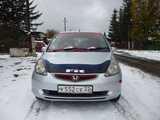 Барнаул Хонда Фит 2001
