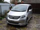 Краснодар Хонда Фрид 2011